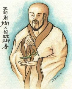 Tang Lang